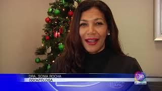 La Dra. Sonia Rocha nos habla de la importancia de tener una linda sonrisa y una buena higiene bucal