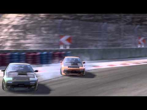 GT5 DriftVideo - Asian Dream