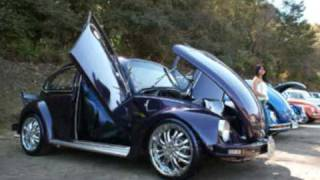 getlinkyoutube.com-VW Fusca - Käfer - Beetle - Carocha