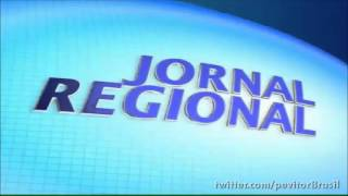 getlinkyoutube.com-Trilha 1'' | Trilha sonora do ''Jornal Regional'' (2006)