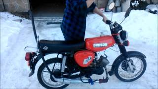 getlinkyoutube.com-Parodia Simson s51 BIG BORE