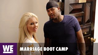 getlinkyoutube.com-Benzino Wants to File Charges Against Althea | Marriage Boot Camp: Reality Stars