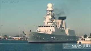 getlinkyoutube.com-█ MARINA MILITARE ITALIANA   █  Italian Navy 2014 |HD █