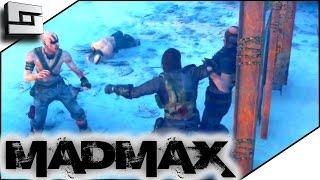 getlinkyoutube.com-Mad Max Gameplay - BLACK COVE! ( Walkthrough ) Part 25