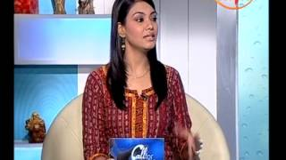 Osteoporosis - Dr. Vibha Sharma tell what is osteoprorosis & What are there symptoms