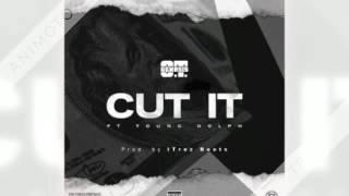 getlinkyoutube.com-O.T. Genasis Cut It Instrumental Remake Free Download + Flp