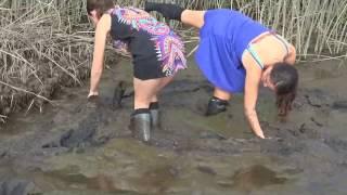 getlinkyoutube.com-Many Boots in Mud 56