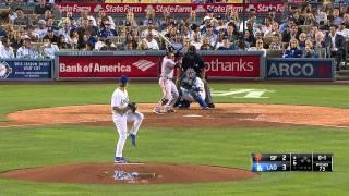 getlinkyoutube.com-Giants vs. Dodgers  09.23.2014 [Full Game HD]