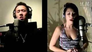 getlinkyoutube.com-Timeless - Jason Chen & Jenny Suk