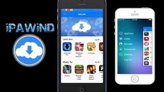 getlinkyoutube.com-Install paid apps/games and jailbreak apps without a jailbreak using ipawind