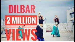 Dilbar Choreography | Satyamev Jayate | Sheetal Biyani width=