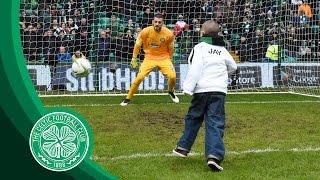 getlinkyoutube.com-Celtic FC - Jay Beatty SPFL GOTM Winner