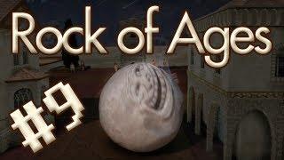 getlinkyoutube.com-Rock of Ages #9 - Koniec!