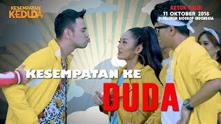 Siti Badriah Lagi Syantik vs. Lagi Tamvan (OST. Kesempatan Keduda) #movie width=