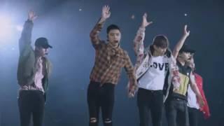 EXO TOP 10 BEST LIVE PERFORMANCES (EXO'rDIUM)