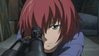 getlinkyoutube.com-American Sniper - Anime Style Trailer
