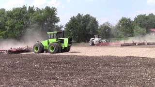 getlinkyoutube.com-Awesome Big Tractor Power in Action