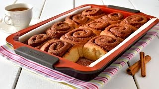 getlinkyoutube.com-Rulouri cu scortisoara / Cinnamon Rolls (CC Eng Sub)  | JamilaCuisine