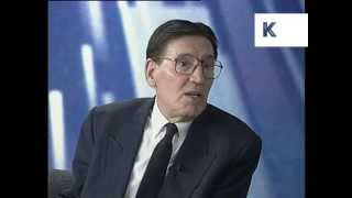 getlinkyoutube.com-1995 Interview Kray Friends Frankie Fraser and Marilyn Wiseby on Ronnie Kray's Death