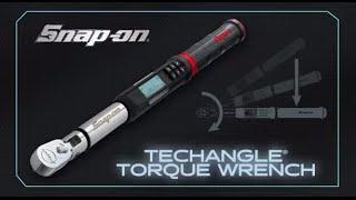 getlinkyoutube.com-TechAngle Torque Wrench | Snap-on Tools