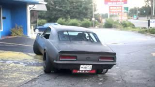 getlinkyoutube.com-LS7 1967 Vengeance Streetfigher Camaro Preview