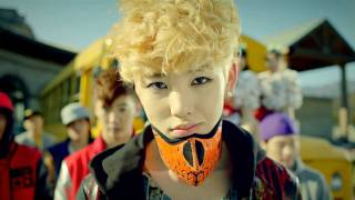 getlinkyoutube.com-Bang Yong Guk & ZELO 'Never Give Up' M/V