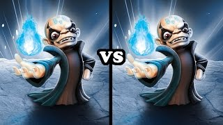 getlinkyoutube.com-Skylanders Imaginators - Kaos VS Kaos - ULTIMATE BATTLE OF DOOM!