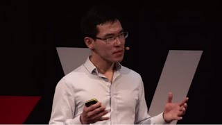 File > Save As > Intimacy: What is Intimacy without Humanity? | Dan Chen | TEDxViennaSalon