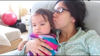 getlinkyoutube.com-Quality Time Before the Twins Arrive! - March 04, 2014 - itsJudysLife Vlog