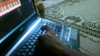 getlinkyoutube.com-عزف سنوات االضياع على الكيبورد.mp4