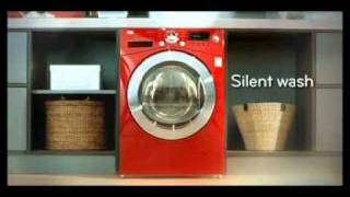Huma Qureshi - LG Washing machine Ad