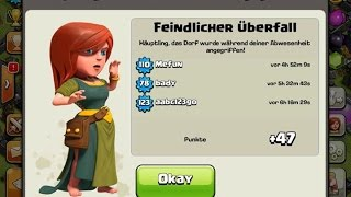 getlinkyoutube.com-clash of clans defense strategy town hall level 10