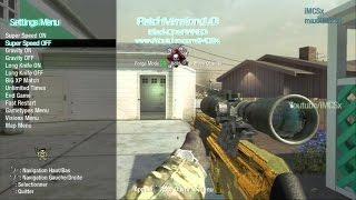 getlinkyoutube.com-Call of Duty: Black Ops 1 Free Mod Menu