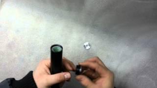 getlinkyoutube.com-Резиновый клапан на модераторе от BigTrack