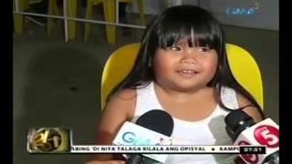 Ryzza Mae excited ng mag flower sa kasalang Dingdong at Marian sa December