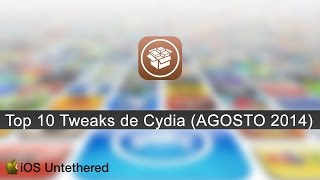 getlinkyoutube.com-[Cydia Tweaks] Top 10 - Los Mejores Tweaks de Agosto 2014 [Top 10]