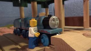 getlinkyoutube.com-ThomasWoodenEpisodes: Gordon Takes A Dip.