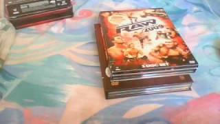 getlinkyoutube.com-my wwe dvd collection