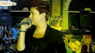 getlinkyoutube.com-النجمه نهله حسن اوعي تقول لحد مايسترو محمد حميد مهرجان أحمد زين 2016