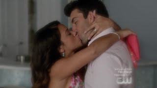 Jane the Virgin 1x08 Jane and Rafael Hot Make Out Scene