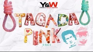 Guizmo - Tagada Pink (ft. Mokless)