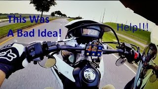 getlinkyoutube.com-Supermoto is not a Streetbike?!?!?