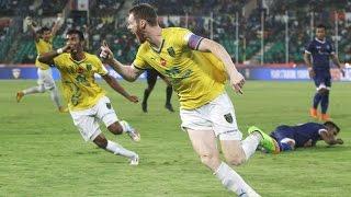 getlinkyoutube.com-Kerala Blasters - God's Own Goal