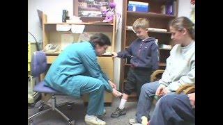 getlinkyoutube.com-Preparing Your Child for Surgery