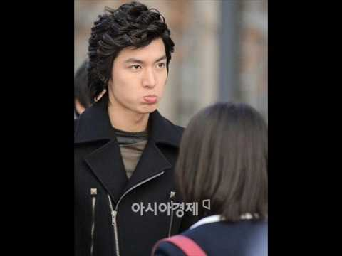 Boys Over Flowers Jun pyo & jan di My Everything by lee min ho (my english version)