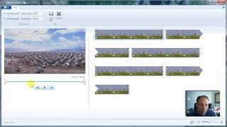 getlinkyoutube.com-Windows Live Movie Maker Tutorial - Part 1