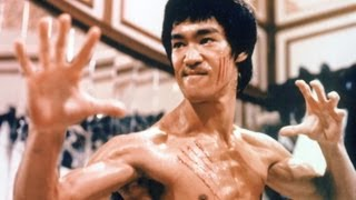 Top 10 Bruce Lee Moments width=