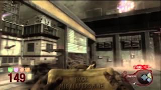 getlinkyoutube.com-Black Ops Zombie - DAMNED REMIX SONG - Zombie Theme