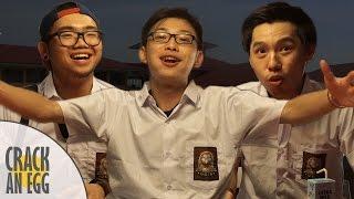 getlinkyoutube.com-Ayo Kita Ke Sekolah Bareng Kevin Anggara!