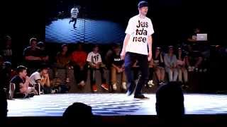 getlinkyoutube.com-Krys Dancer -Battle Big Bang 2012 Partie 2